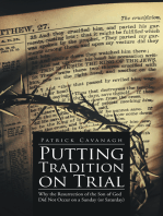 Putting Tradition on Trial