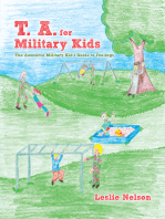 T. A. for Military Kids