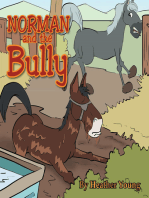 Norman and the Bully