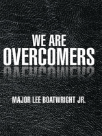 We Are Overcomers