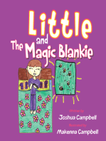 Little and the Magic Blankie