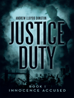 Justice Duty