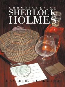 Chronicles of Sherlock Holmes