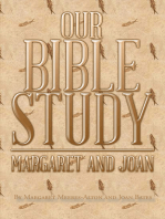 Our Bible Study