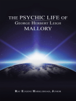 The Psychic Life of George Herbert Leigh Mallory