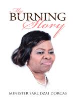 My Burning Story