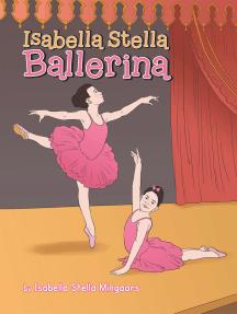 Isabella Stella Ballerina