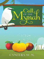Call of the Mynah