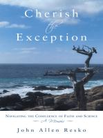 Cherish the Exception