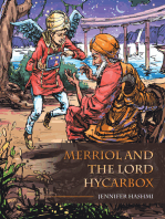 Merriol and the Lord Hycarbox