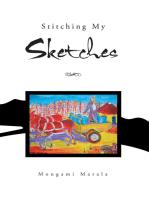 Stitching My Sketches