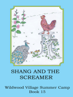 Shang and the Screamer