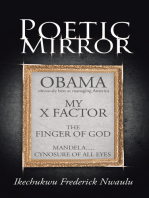 Poetic Mirror