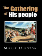 The Gathering of His People