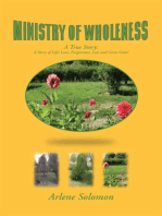 Ministry of Wholeness