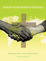 African Inter-Religious Dialogue
