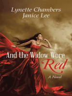 And the Widow Wore Red