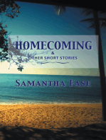 Homecoming and Other Short Stories
