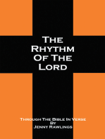 The Rhythm of the Lord