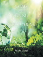 Verses for the Young and Not-So-Young