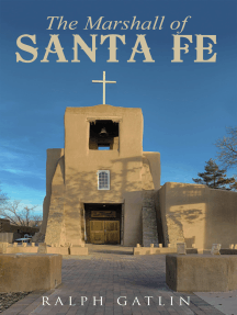 The Marshall of Santa Fe