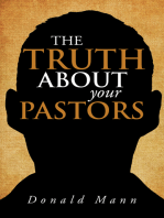 The Truth About Your Pastors