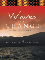 Waves of Change: . . .Tsunami, Years After