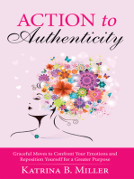 Action to Authenticity