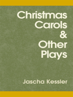 Christmas Carols and Other Plays