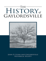 The History of Gaylordsville: John D. Flynn and Gaylordsville Historical Society
