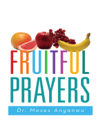 Fruitful Prayers
