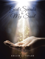 God Speaks to My Soul