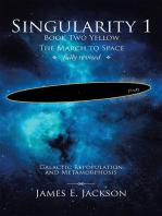 Singularity 1 Book 2 Yellow