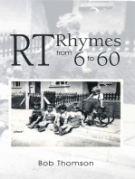 Rt Rhymes from 6 to 60