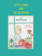Little Mimo and the Big Dream