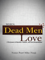 When Dead Men Love