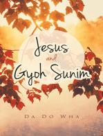 Jesus and Gyoh Sunim