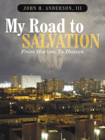 My Road to Salvation