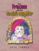 The Princess and the Pirate's Daughter