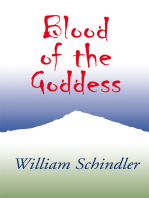 Blood of the Goddess