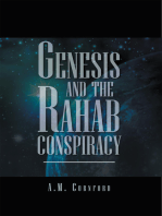 Genesis and the Rahab Conspiracy