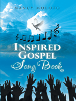 Inspired Gospel Song Book
