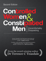 Controlled Women & Constipated Men