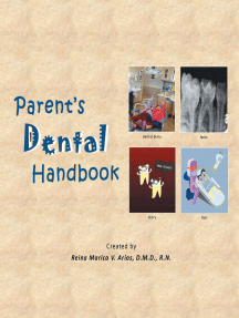 Parent'S Dental Handbook