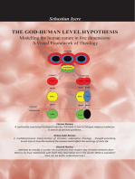 The God-Human Level Hypothesis