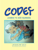 Codey Learns to Add Numbers