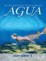 Agua: Water Was More Than a Friend