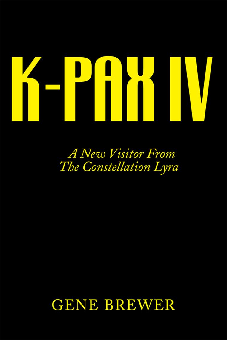K-Pax Online