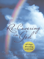 Re-Covering in God