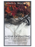 A Year of Feasting
